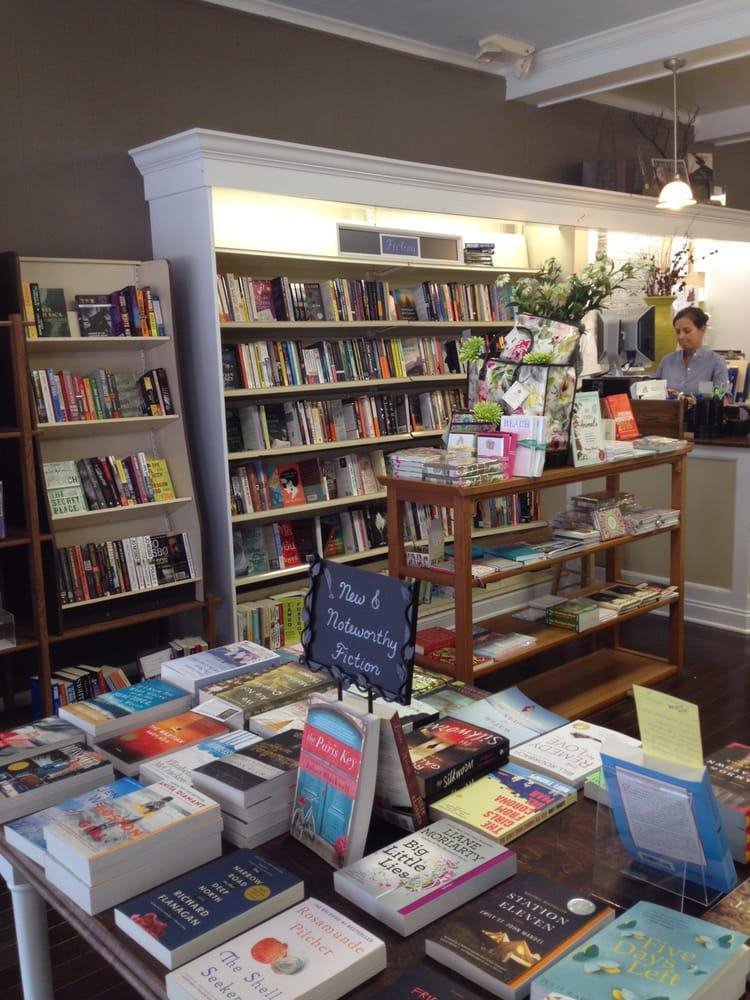 River Road Books: 759 River Rd, Fair Haven, NJ