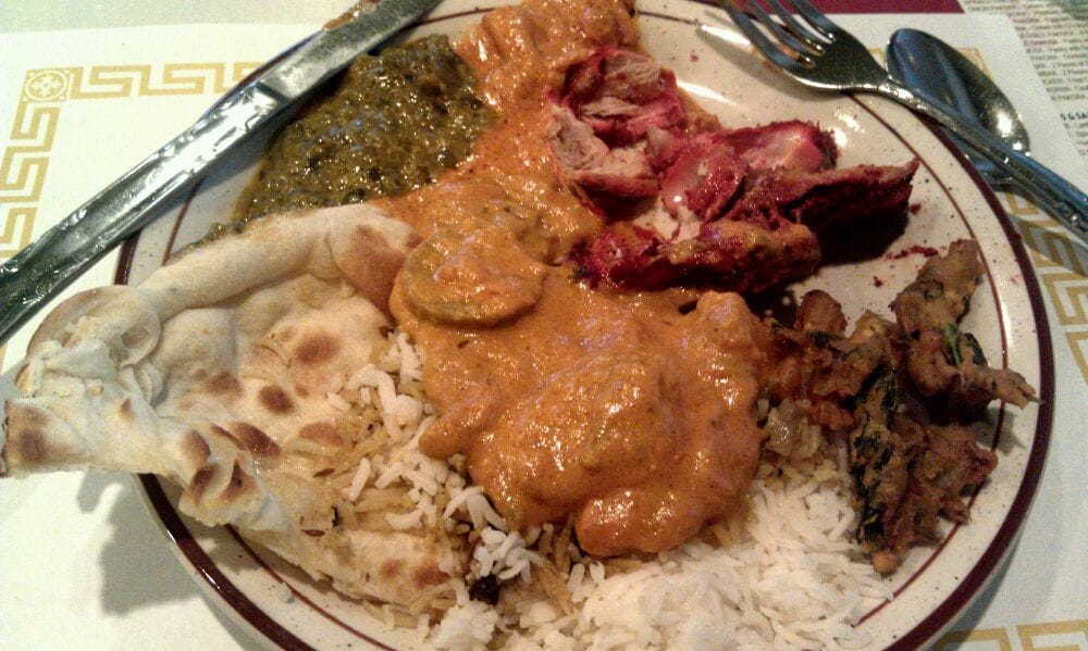 Delicious buffet lunch yelp for Abhiruchi indian cuisine orlando fl