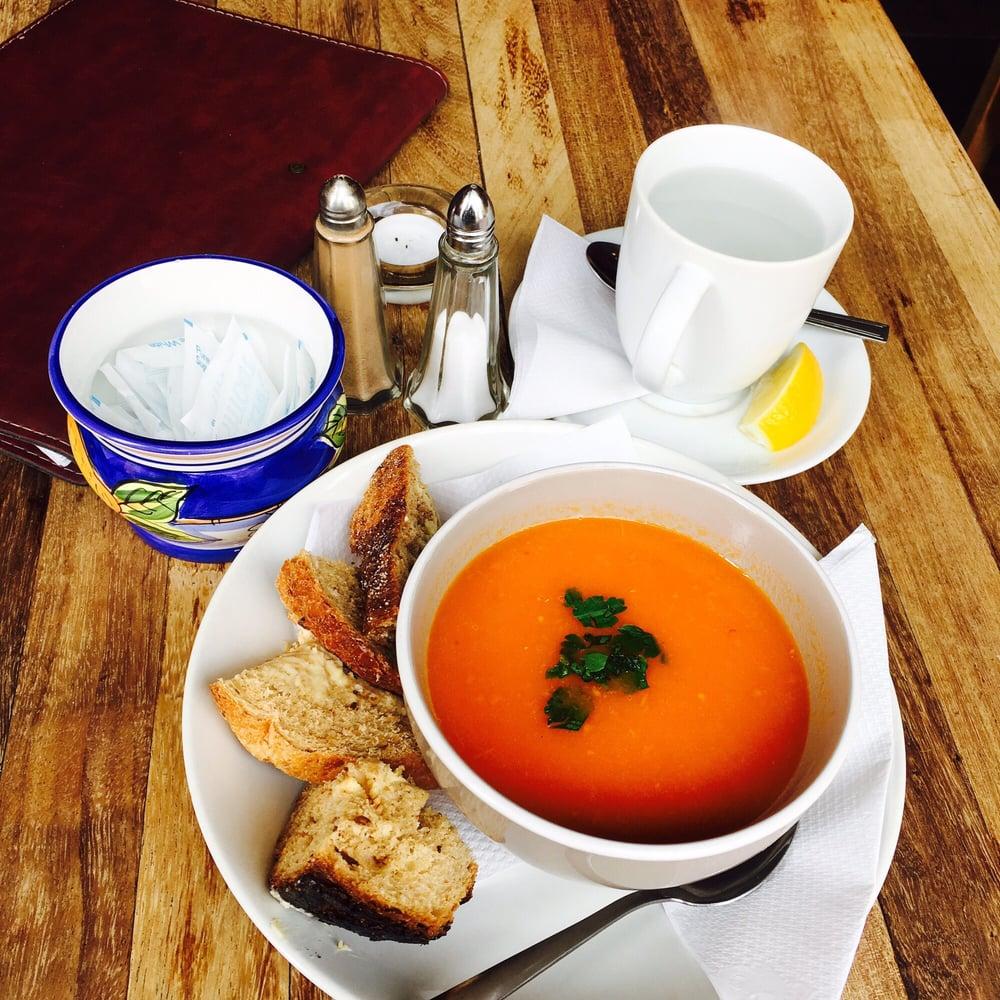 Centre Street Cafe Yelp