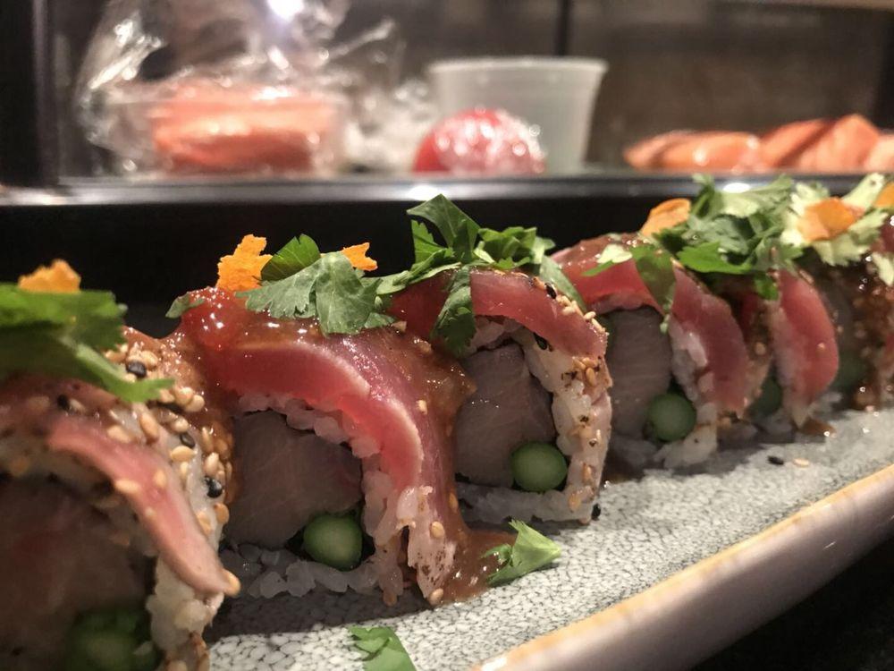 Feng Japanese Fusion Cuisine: 191 Washington St, Hudson, MA