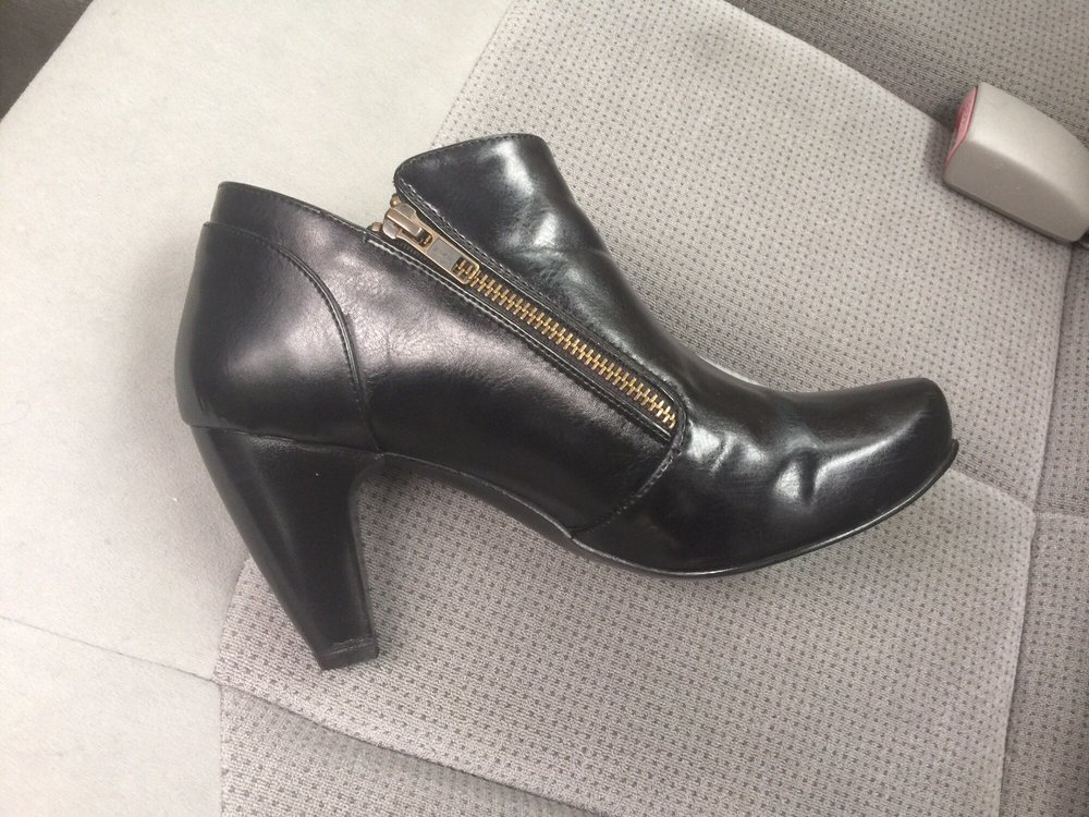 Fernando S Shoe Repair Services