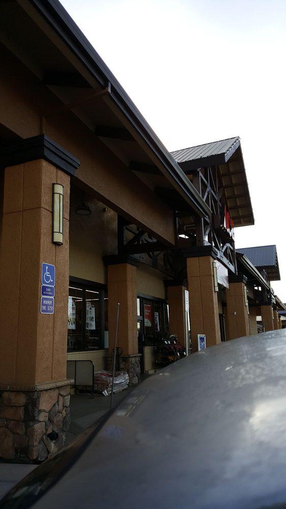 Granite Bay Ace Hardware: 8665 Auburn Folsom Rd, Granite Bay, CA