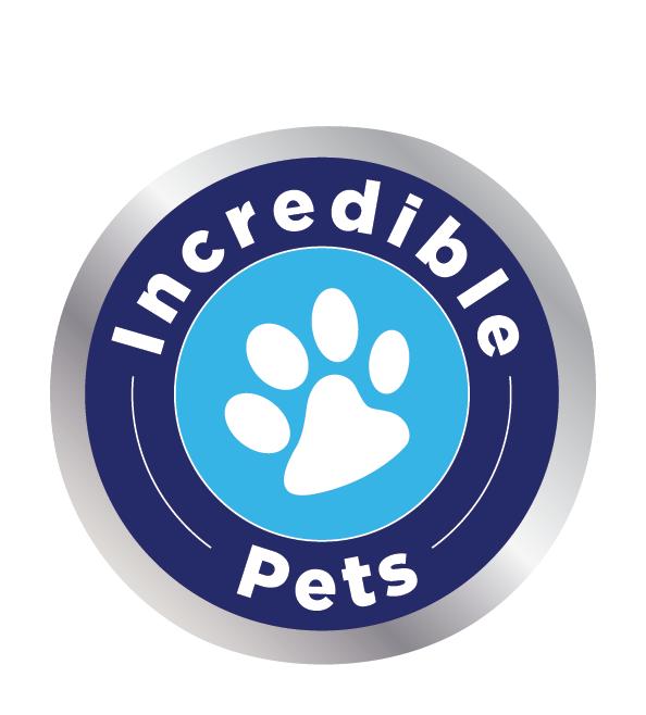 Incredible Pets