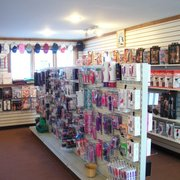 Sex toy store in vermont
