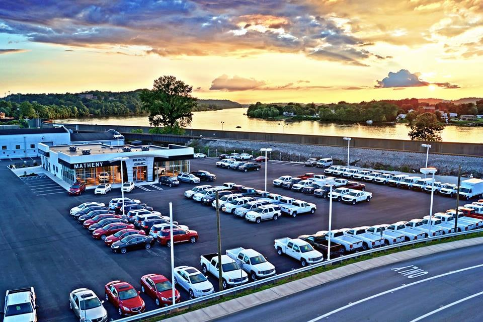 Gmc Dealers In Wv >> Matheny Motor Truck Company - Car Dealers - 3RD And Ann St