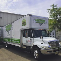 Photo Of Armstrong Moving And Storage Sandy Hook Ct United States Add
