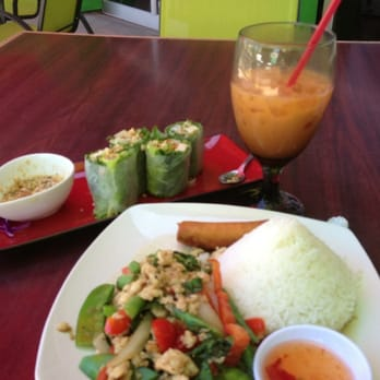 Sawasdee Thai Cuisine 975 Photos 1511 Reviews Thai Midtown Sacramento Ca Phone
