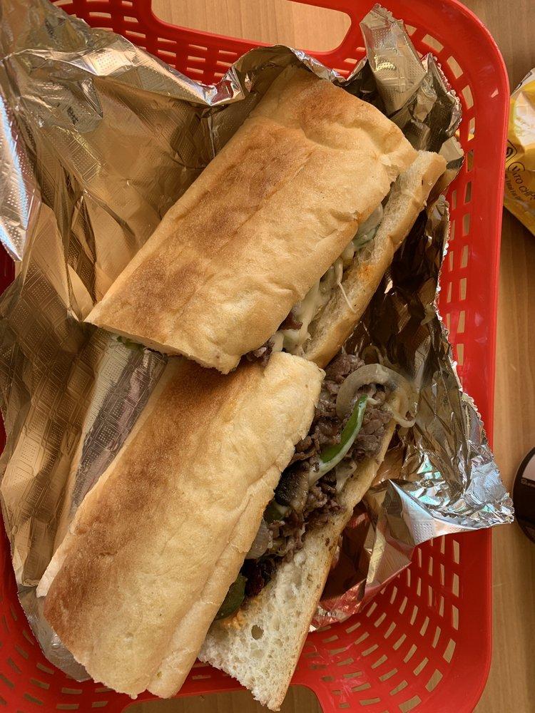 Metro Subs Soup & Salad: 2300 Morris St NE, Albuquerque, NM