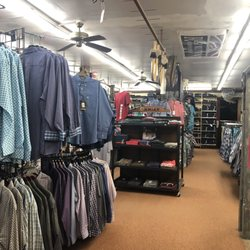 Nigro's Western Store - 10 Reviews - Men's Clothing - 3320