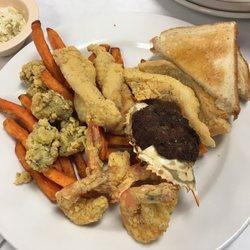 The Best 10 Seafood Restaurants In Hammond La Last Updated