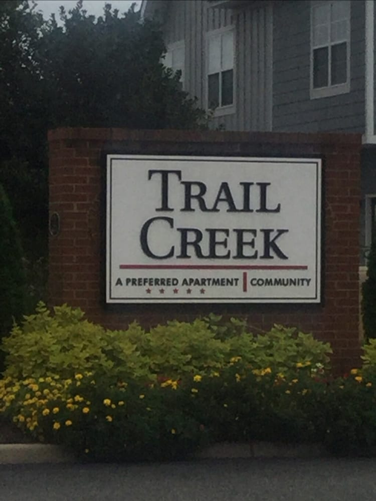 Trail Creek Apartments