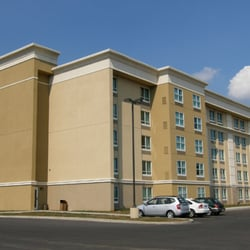 Photo Of Holiday Inn Martinsburg Wv United States