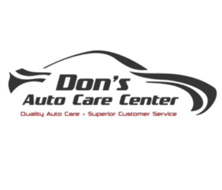 Don's Auto Care Center: 14 North Rd, East Windsor, CT