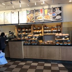 Photo Of Panera Bread Springfield Pa United States