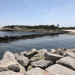 Photo Of Ocean Beach Park New London Ct United States