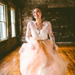 Gilded Bridal - Bridal - 421 N Boylan Ave, Raleigh, NC - Phone ...