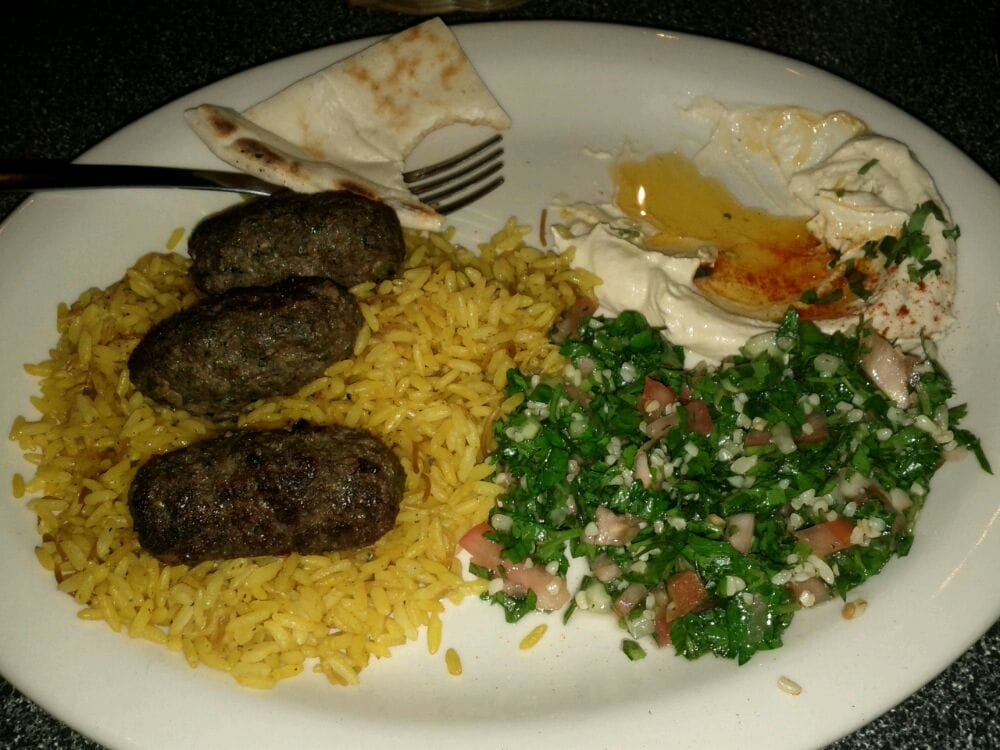 Tarboosh mediterranean cuisine mediterranes restaurant for Elite motors clarksville tn