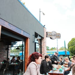 Photo Of 49th Parallel Coffee Vancouver Bc Canada