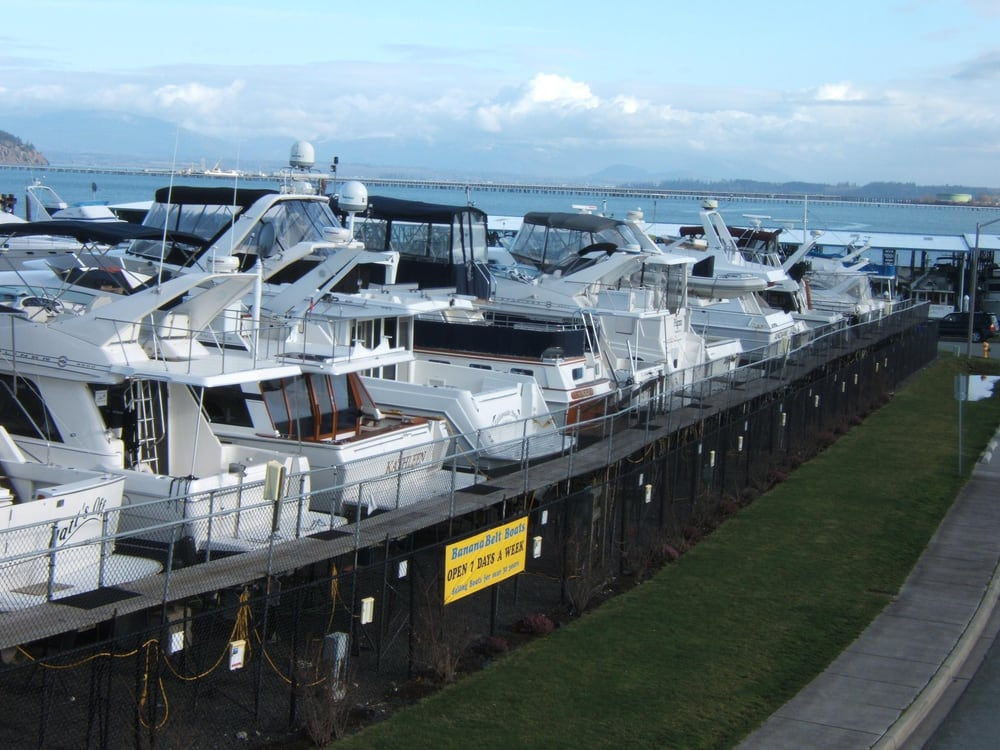 Bananabelt Boats: 2919 V Ave, Anacortes, WA