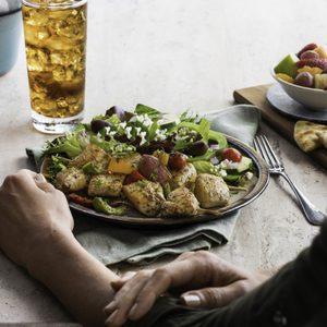 Zoes Kitchen 75 Photos 61 Reviews Mediterranean 1651