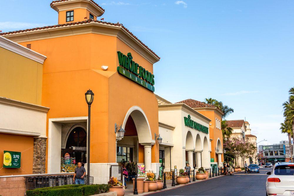 Plaza El Segundo