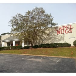 Photo Of Capel Rugs   Raleigh, NC, United States