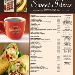Photo Of Sweet Ideas Cafe
