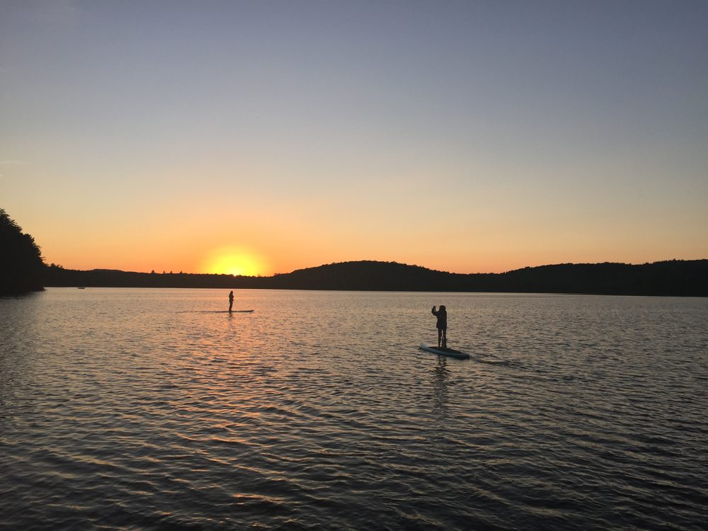 Adirondack Lakes & Trails Outfitters: 541 Lake Flower Ave, Saranac Lake, NY