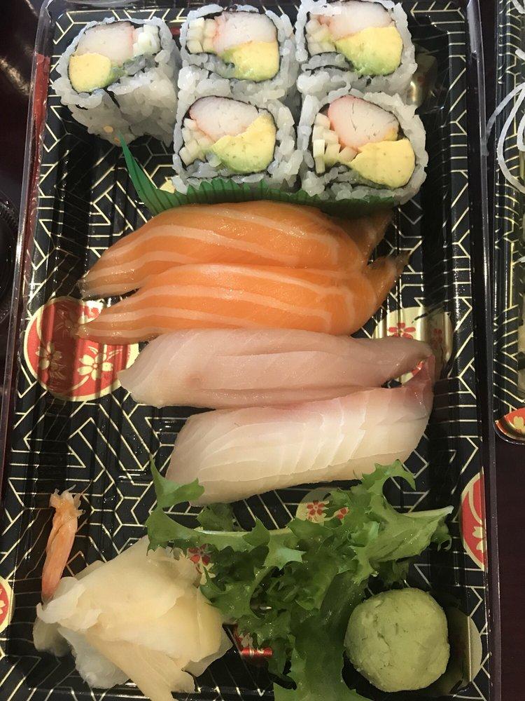 Asian Kitchen: 934 N Bridge St, Yorkville, IL