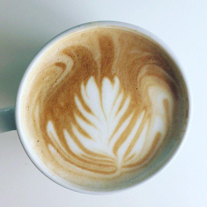 Tillerman Coffee Co: 1901 Innovation Dr, Blacksburg, VA