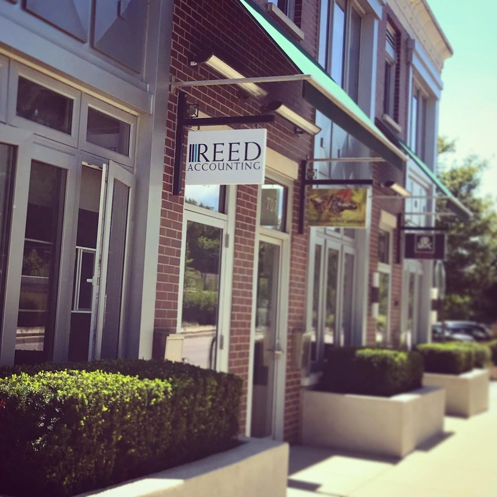 Reed Accounting: 709 Chicago Ave, Evanston, IL