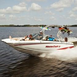 Photo of Huston MasterCraft - Lake Wales, FL, United States