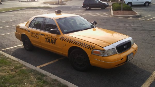 Sunshine Taxi 153 Newbury St Peabody, MA Taxis - MapQuest