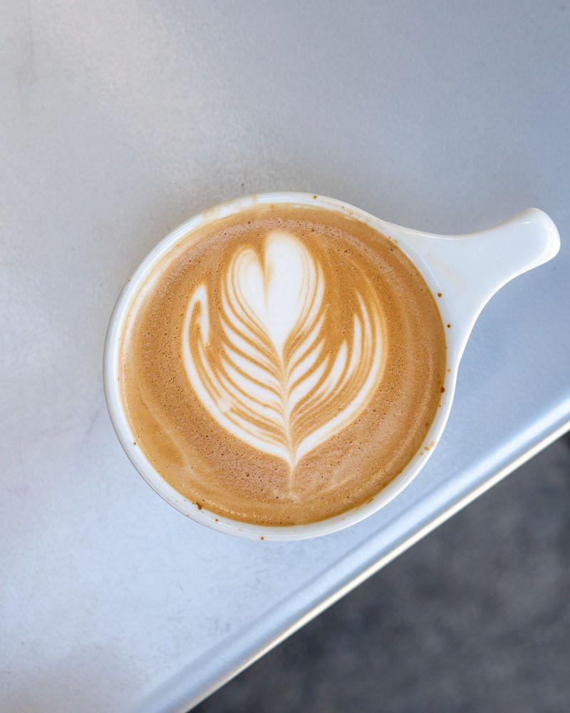 Social Spots from Intelligentsia Coffee