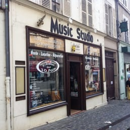 music studio instruments et professeurs de musique 13 rue saint r my meaux seine et marne. Black Bedroom Furniture Sets. Home Design Ideas