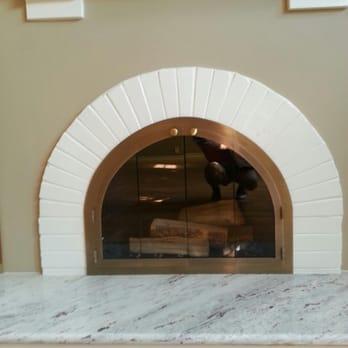 Photo Of Royal Fireplace U0026 Patio   Pasadena, CA, United States. Custom  Ordered