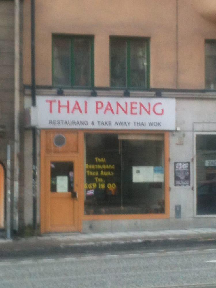 o site thai söder