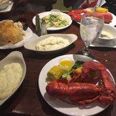Photo Of Kitchen 305   Sunny Isles Beach, FL, United States. Mash Potatoes