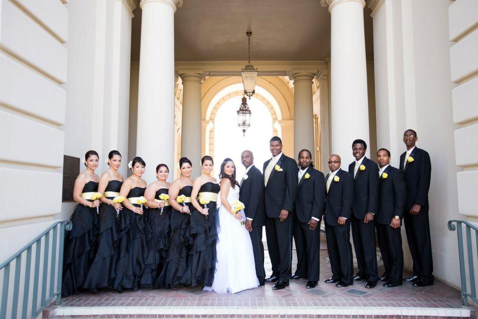 Lasting Memories Weddings & Events LLC: 304 Carriage Ct, Suffolk, VA