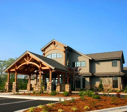 Boone Dermatology Clinic: 169 Birch St, Boone, NC