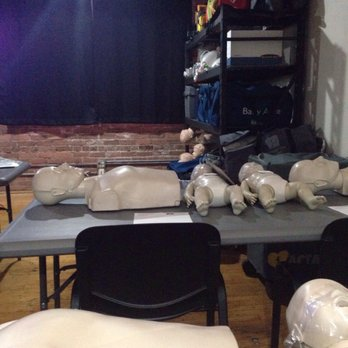Chicago CPR Now - 11 Photos & 55 Reviews - CPR Classes - 3717 N ...