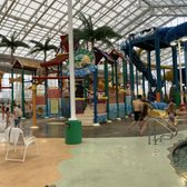 Fench lick waterpark remarkable