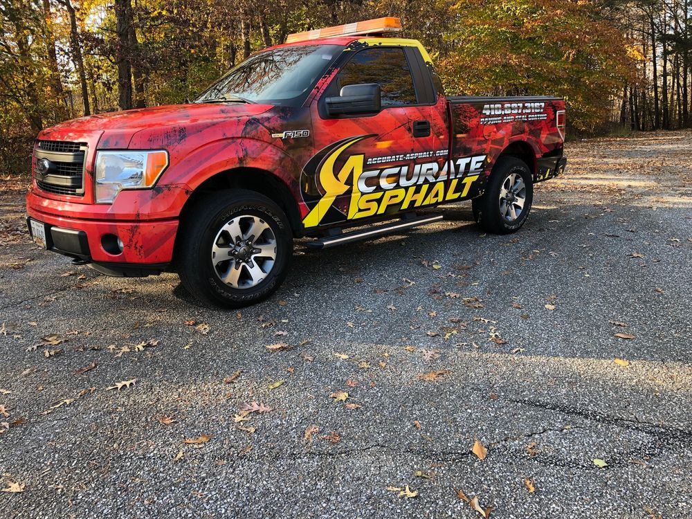 Accurate Asphalt: 362 Hickory Trl, Crownsville, MD