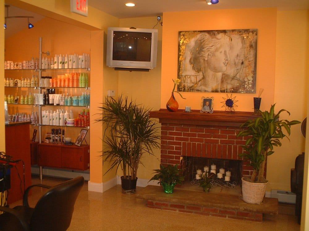 Prestige european salon of beauty hairdressers 2343 - Salon prestige organza ...