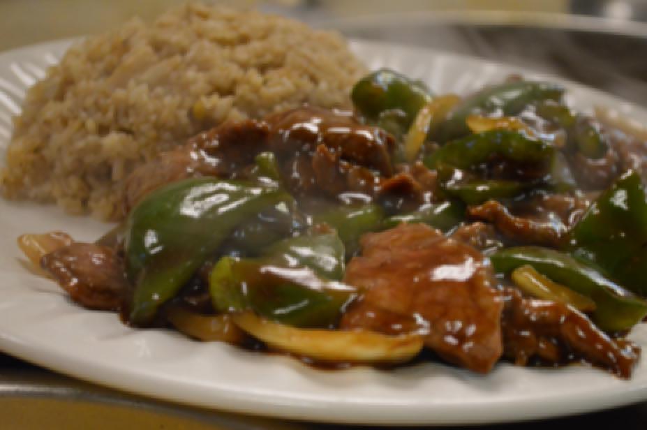 Chinese Food Flint Mi