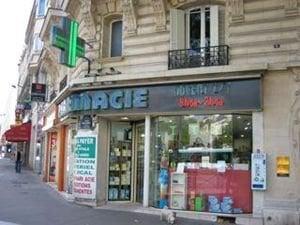 Photo de Grande Pharmacie Daumesnil - Paris, France