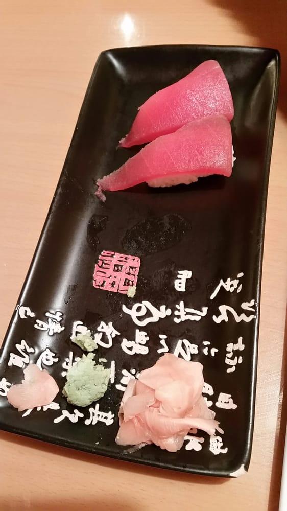 Oishi Japanese Cuisine: 7818 W Irlo Bronson Memorial Hwy, Kissimmee, FL