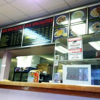 King Wok Chinese Restaurant Newark