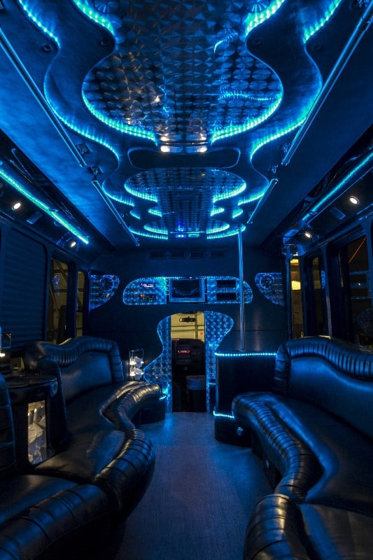 Affordable Limousine & Party Bus: 246 Colrain St SW, Wyoming, MI