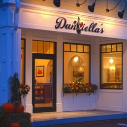 Daniella S Cafe And Market Danvers Ma